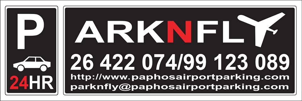 Paphos Airport Parking